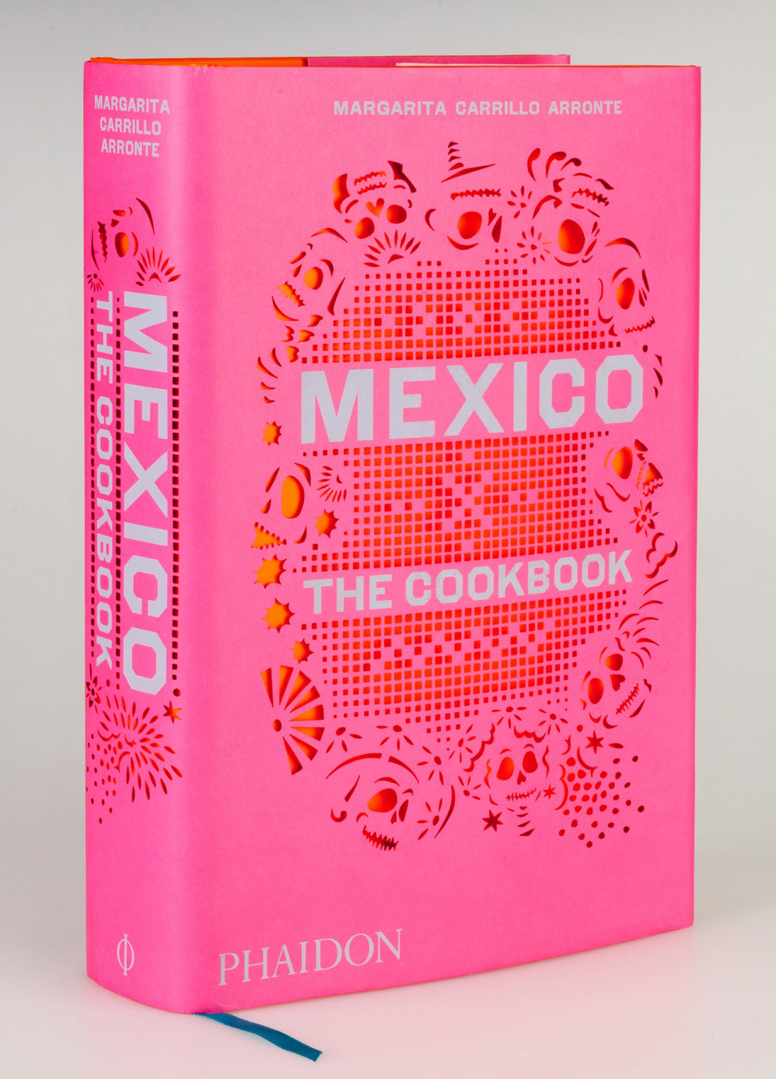 Mexico - The Cookbook - AGI